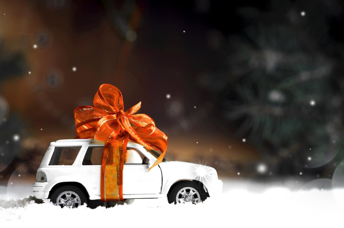 Dix meilleures idées-cadeaux pour automobilistes et amateurs de voitures