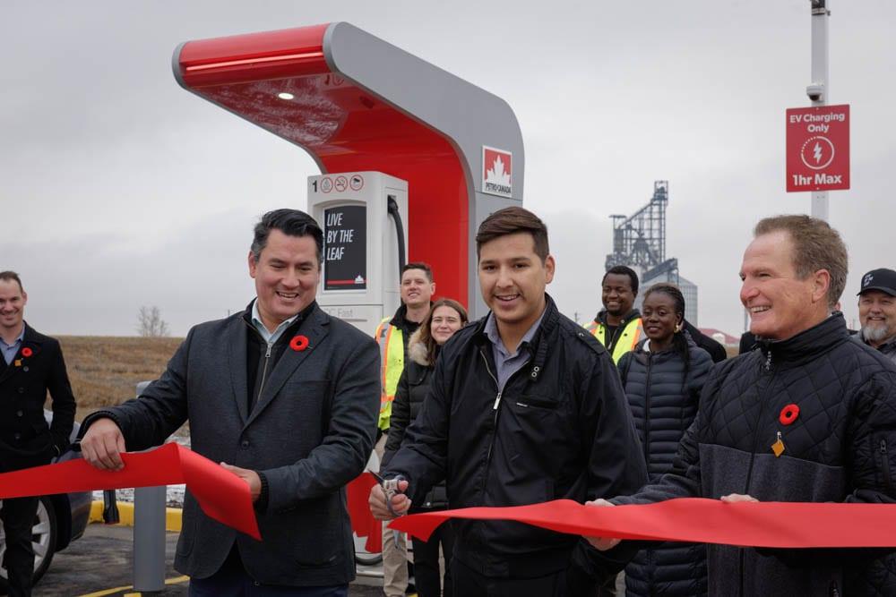 Siksika Petro-Canada